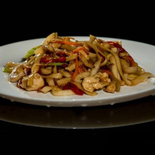 U5. Seafood Udon