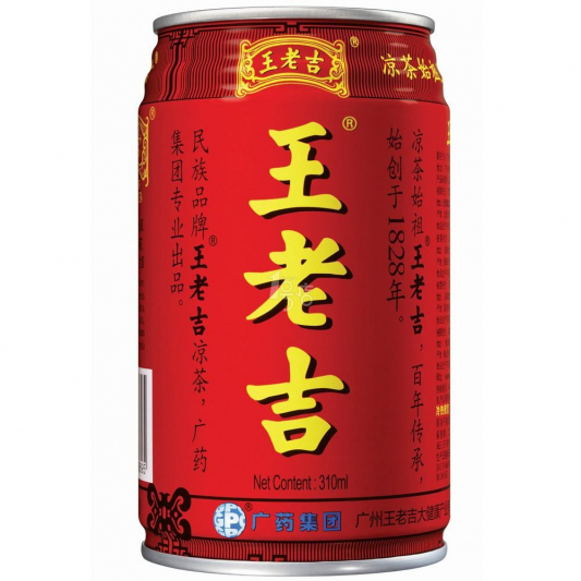 Wong Lo Kat 王老吉