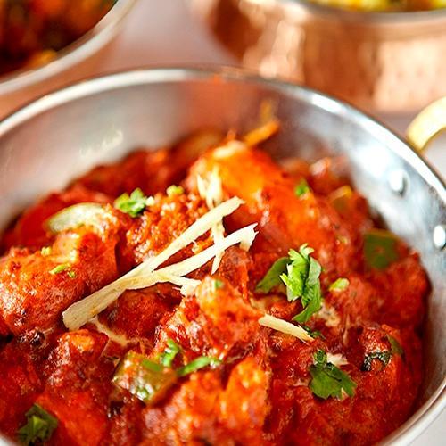 67. Intestines & Fish in Hot Pot