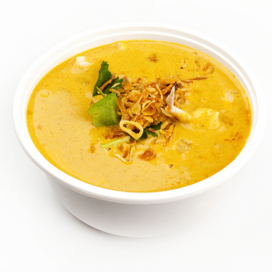 S7. Yellow Curry