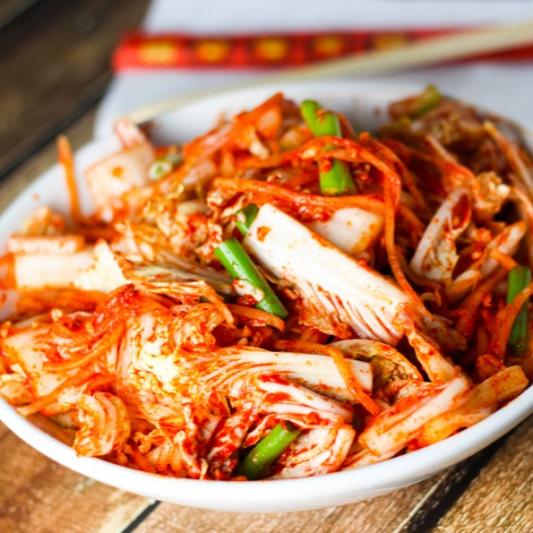 9. Seafood Salad