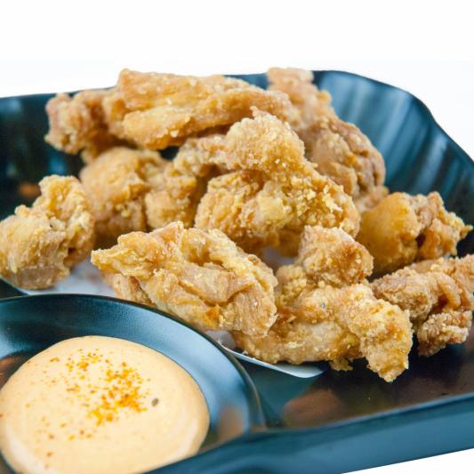 14. Chicken Karaage
