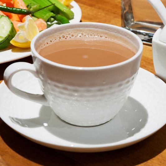 Milk Tea 奶茶
