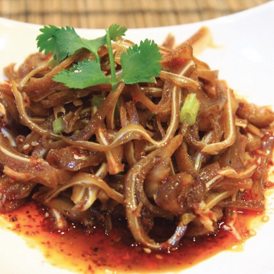 Spicy Pig Ears