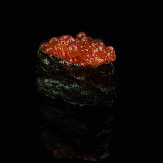 60. Ikura (Salmon Roe)
