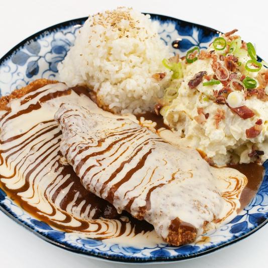 Tonkatsu Dishes