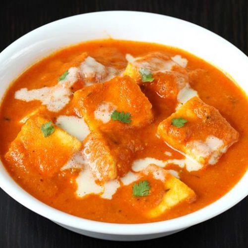 Makhani Dishes