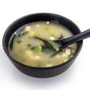 101. Miso Soup