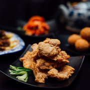 11. Deep Fried Chicken Karaage