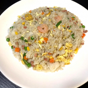 R2. Yang-Zhou Style Fried Rice
