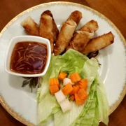 Spring Roll Vegan