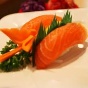 Nigiri Sushi A La Carte (2 pcs)