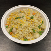 R5. Chicken Fried Rice