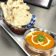 Mukhanwala Murg (Butter Chicken)