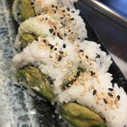 Avocado Roll