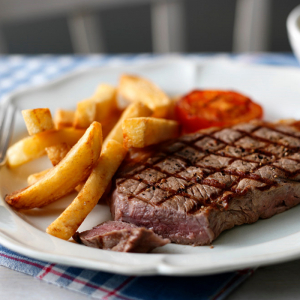 Top Sirloin Beef Steak