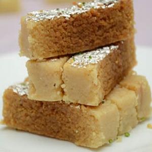 Milk Cake
