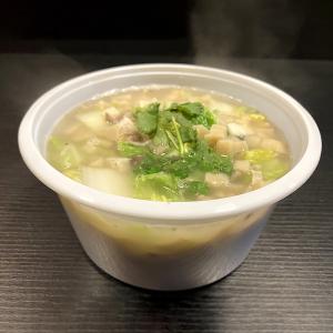 N6. Xi'an Lamb Stew