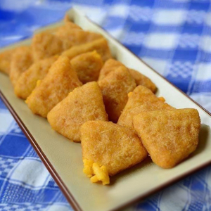 8 Pieces Mac and Cheese Dippers