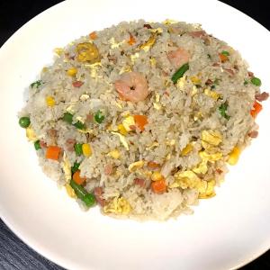 R2. Yang-Zhou Style Fried Rice