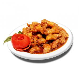 43a. General Tao Chicken