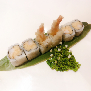 R20. Spicy Shrimp Roll