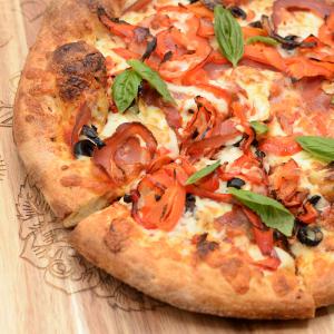 Italiana Pizza (GF) (Medium)