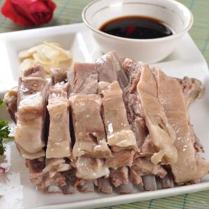A04. Flavoured Lamb Ribs 手抓羊排