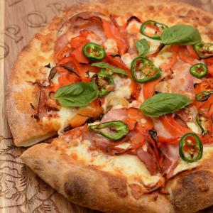 Tinder Pizza (GF) (Medium)