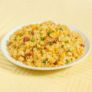 119. Cindy's Fried Rice