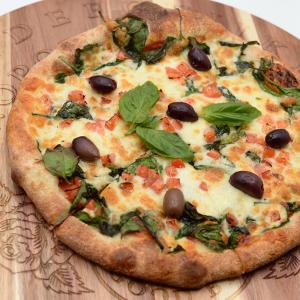 Bari Pizza