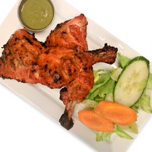Seekh Kabab (Lamb)