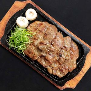 Q3. Marinated BBQ Pork