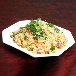 R1. House Special Fried Rice