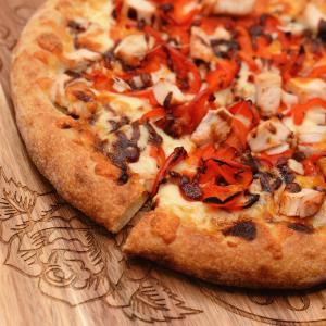 BBQ Chicken Pizza (GF) (Medium)