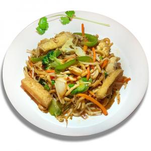 Shanghai Noodle Vegan