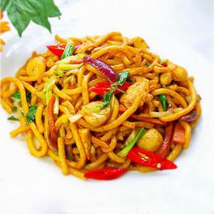 Noodles 特色面点