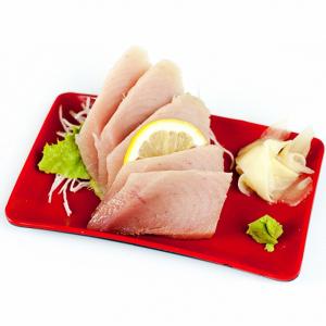 Tuna Sashimi (5 pcs)