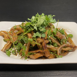 A10. Spicy Pig Ears