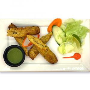 Seekh Kabab (Chicken)