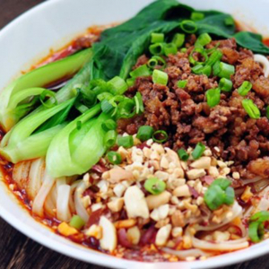 19. Tan Tan Noodle