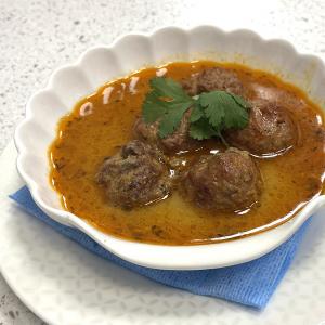 Goshtba (Mutton Meatball, Chef Special)