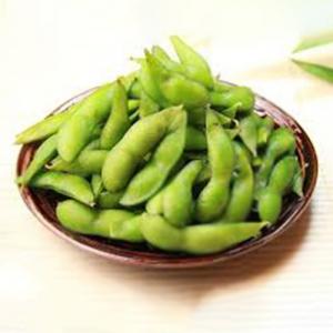 J02. Boiled Soy Bean 盐水毛豆