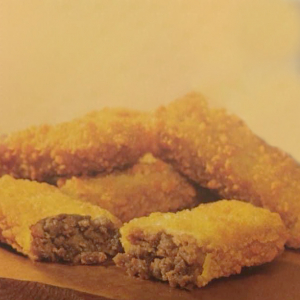 8 Pieces Donair Dippers