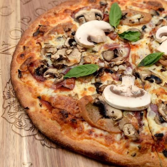 Gangster Pizza (GF) (Medium)