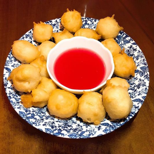 Chicken Ball (12 pcs)