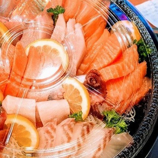 Chef's Special Sashimi