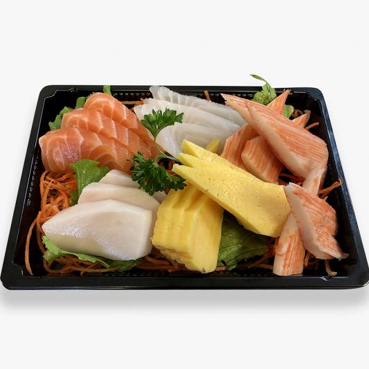 121. Kan A Sashimi Set (15 pcs)