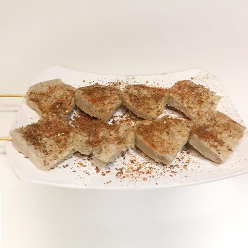 11. BBQ Gluten (2) 面筋
