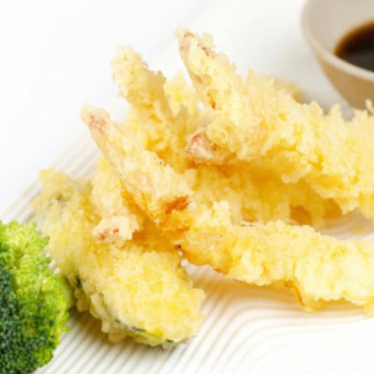 11. Shrimp Tempura (5 pcs)
